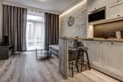 Apartamenty z aneksem kuchennym, śniadania Góry Stołowe - 3