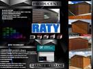 Komplexy szeregowe garaży blaszanych ocynkowanych i akrylowy - 3