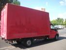 transport towarów /przeprowadzki