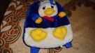Plecak kolorowy dla malucha nowy - 3
