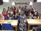 Posiłki obiady dla grup wycieczek Łódź Manufaktura