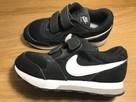Buty Nike, rozmiar 27