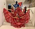 SALSA. TROPICANA. TROPICAL SHOW. HULA - rewia Carnival Stars - 2