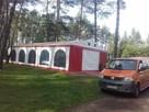 Olplan Olsztyn - Namiot handlowy, hala namiotowa, imprezowa - 7
