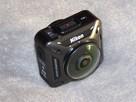 Kamera sportowa Nikon 360 KeyMission 4K WiFi NFC