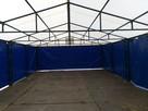 Olplan Olsztyn - Namiot handlowy, hala namiotowa, imprezowa - 12