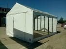 Olplan Olsztyn - Namiot handlowy, hala namiotowa, imprezowa - 16