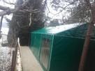 Olplan Olsztyn - Namiot handlowy, hala namiotowa, imprezowa - 14