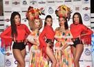 SALSA. TROPICANA. TROPICAL SHOW. HULA - rewia Carnival Stars - 7