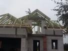 Domy szkieletowe drewniane Dachy usługi budowlane RAFTERS - 12