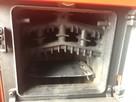 Piec Żeliwny Kocioł dwupaleniskowy 10lat gwar 5-20kw piece - 4