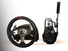 HAMULEC RĘCZNY do kierownic Logitech G25 / G27