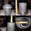 Odlewnia Staliwa, odlewy staliwne, z brązu, GGG, GG, SiMo - 7