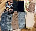 Zestaw markowych spodni 10 sztuk