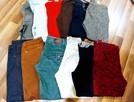 Sprzedam 12 sztuk spodni