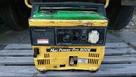 Przenośny Agregat prądotwórczy generator walizkowy McCulloch