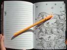 Notes animorphia - 10