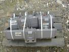 Łyżka skarpowa 85 cm do minikoparki koparki Volvo EC13 EC15 - 3