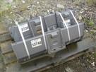 Łyżka skarpowa 85 cm do minikoparki koparki Volvo EC13 EC15 - 1