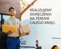 Listonosz/doręczyciel Katowice