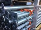 PODPORA 3,5m ocynkowana 20KN szalunki stropowe szalunek