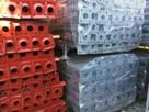 Sprzedam stemple, sztyce, podpory szalunkowe Kraków podpory - 1
