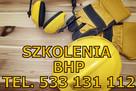 Szkolenia bhp Łódź łódzkie Szkolenia Pierwsza Pomoc