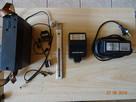 Akcesoria do fotografowania - lampy błyskowe - 1