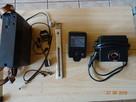 Akcesoria do fotografowania - lampy błyskowe - 2