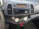 Sprzedam Nissan Micra K12 - 5