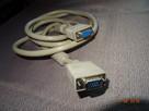 Przedłużacz kabla monitorowego VGA D-Sub(15-pin) SVGA 1,8m