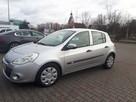 Renault Clio 3 2010 r.