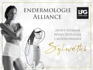 Endermologia Alliance LPG - 1