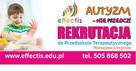 Effectis - PRZEDSZKOLE TERAPEUTYCZNE dla dzieci z autyzmem W - 1