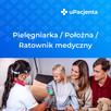 Pielęgniarka / Położna / Ratownik Medyczny (Kraków)