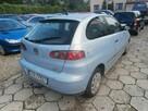 sprzedam seat ibiza 1,9 diesel - 12
