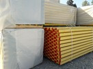 doki dźwigary H20 okute szalunki legary belki drewniane - 5