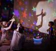 Projektor gwiazd dla dzieci - lampka - 1