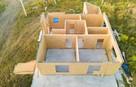 Dom modułowy, energooszczędny
