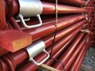 Szalunki stropowe elementy stropu szalunek deskowanie korona - 2