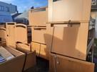 Łóżko rehabilitacyjne elektryczne drewniane szitalne meblowe - 3