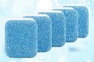Niemieckie tabletki odkamieniacz do pralki 40 szt. - 2