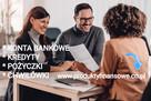 Konta bankowe, Pożyczki bez BIK, gotówkowe, kredyty