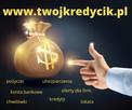 Pożyczka od ręki, 100% ONLINE
