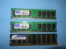 Kostki pamięci RAM